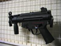 CYMA MP5クルツ Retune