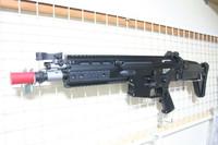 次世代SCAR-L Axix