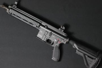 VFC HK416D