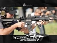 VFC SR15 Combat Master