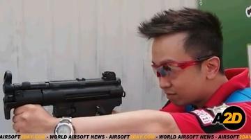 VFC MP5クルツ