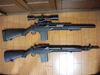 M14 弐号機