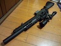 M14_PhaseⅡ -経過その1-