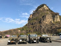 2017/11/04-2017/11/05 MILITARY VEHICLE CONVENTION 岩船