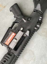 SHELL EJECTING GBBR