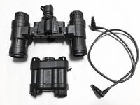AN/PVS-31のレプリカ(Evolution Gear)