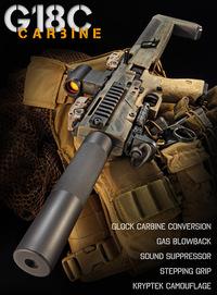G18C Carbine