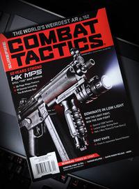 COMBAT TACTICS誌購入