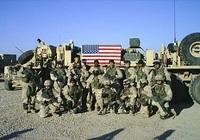US Army 日米親善交流会