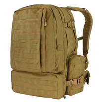 CONDOR 3-Day Assault Pack コヨーテ入荷