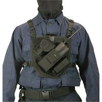 特価1点 Blackhawk(ブラックホーク) Patrol Radio Chest Harness