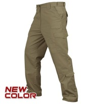 NEWカラー!CONDOR Tactical lightweight Pants ripstop