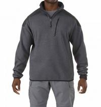 特価 5.11 Tactical 1/4 Zip Sweater Fleece タクティカル1/4ジップフリース