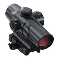 NEW!Bushnell AR Optics Enrage Red Dot