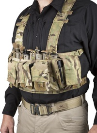 Viking Tactics VTAC Assault Chest Rig
