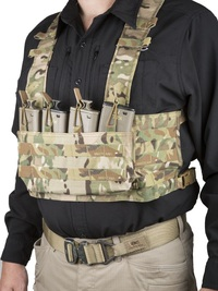 再入荷!VTAC Assault Chest Rig - Molle