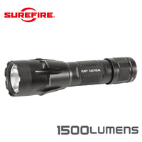 New SUREFIRE FURY DFT - DUAL FUEL TACTICAL