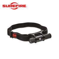 SUREFIRE Minimus Variable-Output Headlamp ミニマス