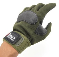 再入荷!田村装備開発 Stealth Glove ステルスグローブ OD