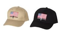 Viking Tactics VTAC American Flag CAP