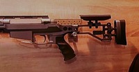 NEUE Airsoft Sniper Rifles MSR RT