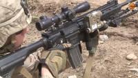 LEUPOLD TS30A2 & ARMS #22 実物 官給