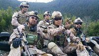 |´-(ェ)-`){ コスサバ2015 米軍特殊部隊VS反政府ゲリラ 〇〇だけどコスプレしたいっ!!(仮)。
