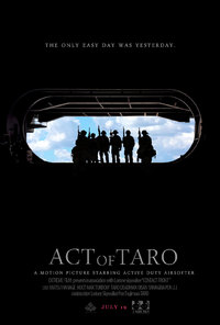|´-(ェ)-`){ Act Of Taro!