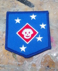 Road to be a MARSOC