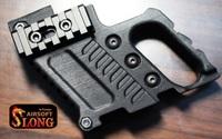 SLONG G19用キットとウェポンキャッチ