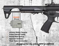 ARP9&ARP556/BEUバッテリーエクステン・・・