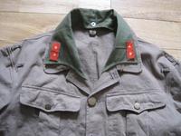 日本軍 付け襟