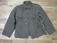 日本陸軍 戦時制定服(決戦服)冬衣