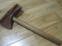 日本軍 手斧 (中田商店複製)