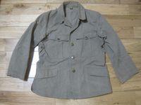 日本陸軍 昭和十三年制定 防暑衣(二着目)