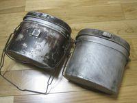 日本軍 飯盒