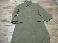 日本軍 昭五式外套