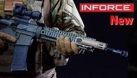 軍用ウエポンライト NEW IFORCE