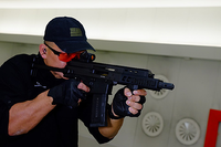 OAKLEYオークリーのPRIZM SHOOTING プリズムレンズ