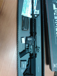 BOLT M4