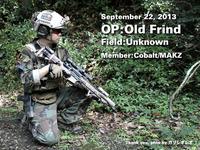 OP:Old Frind