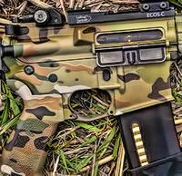 UXR III M4