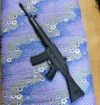 89式自動小銃