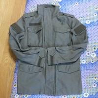 VOLKフィールドジャケット