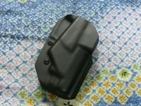 ブレードテック XDM用ホルスター