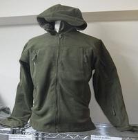 CONDOR SIERRA Hooded Fleeceジャケット