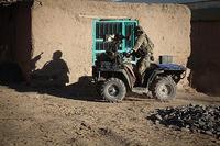米軍ATVの武装