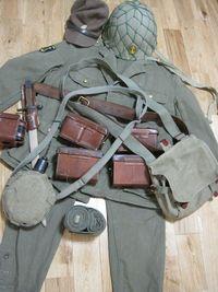 海軍陸戦隊ノスゝメ