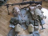 WWⅡ 米海兵隊装備のスゝメ