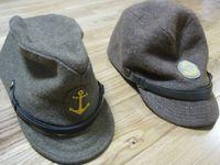海軍陸戦隊略帽